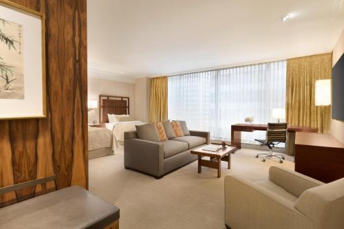 Fotografie prostor Shangri-La Hotel Vancouver