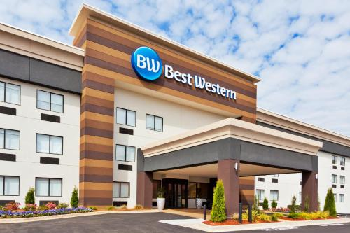 . Best Western Montgomery I-85 North