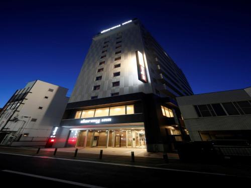 . Dormy Inn Hon-Hachinohe