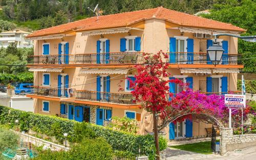 . Hotel Arion