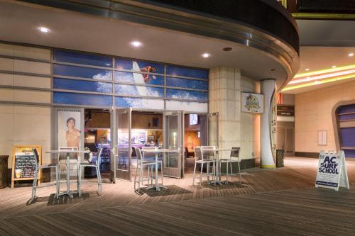 The Showboat Hotel Atlantic City - Atlantic City, NJ NJ 08401