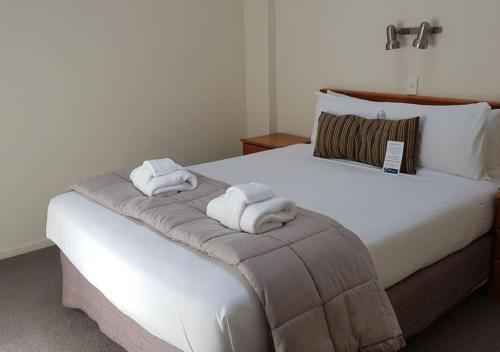 Courtenay Village - Accommodation - Wellington