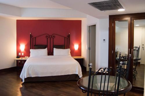 Holiday Inn Hotel and Suites Centro Histórico, Guadalajara