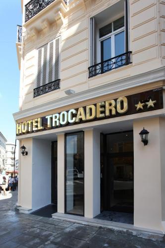 Trocadero - Hôtel - Nice