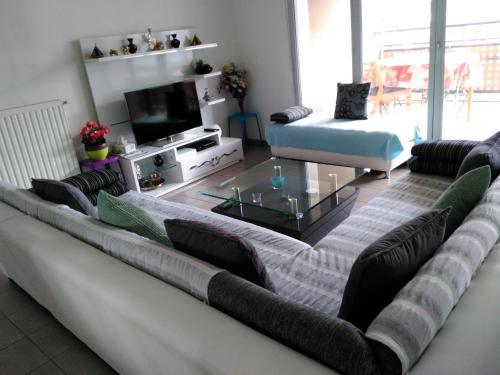 Appartement F3 avec Parking privée - Apartment - Saint-Priest
