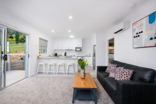 . Albury Yalandra Apartment 4