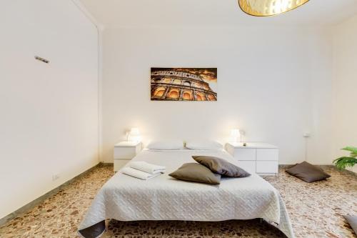 Ciampino Central Apartments
