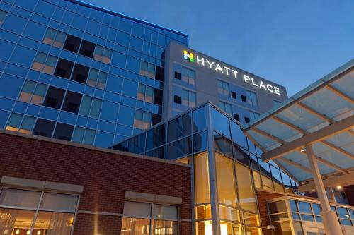 Most Viewed Hotels Near Brookfield Zoo Ed By Hyatt Place Chicago Midway Airport