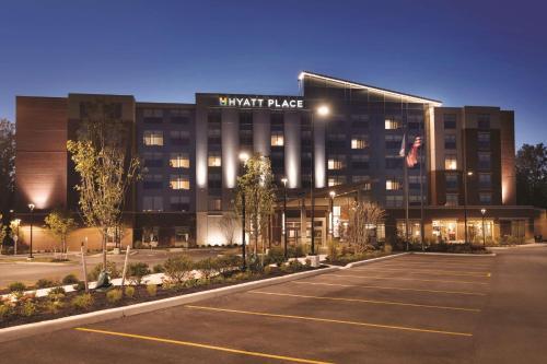 Hyatt Place Buffalo / Amherst, NY - Hotel - Amherst