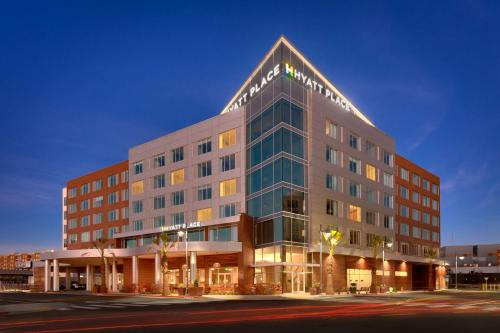 hyatt place emeryvillesan francisco bay area - Hilton Garden Inn Emeryville