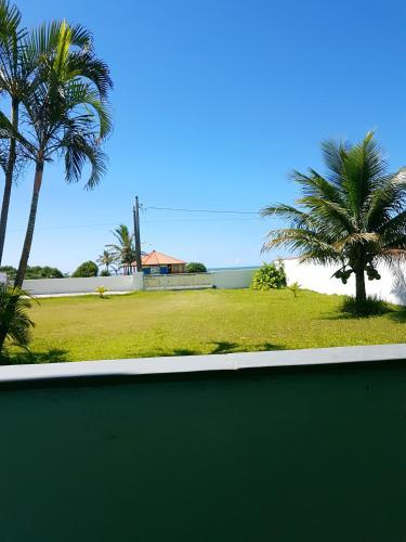 . Casa na Praia - Flatmar Itanhaém