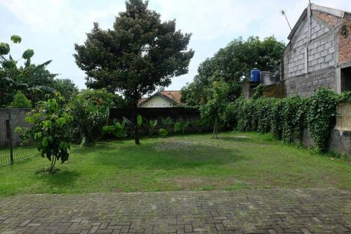 Komala Guesthouse, Yogyakarta