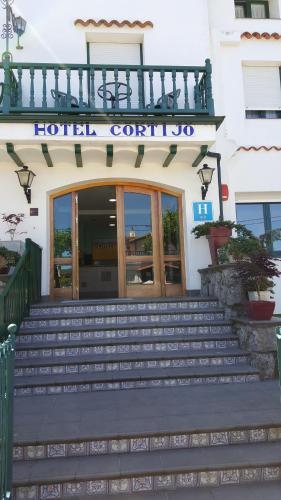 . Hotel Cortijo