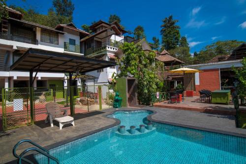. Olives Resort