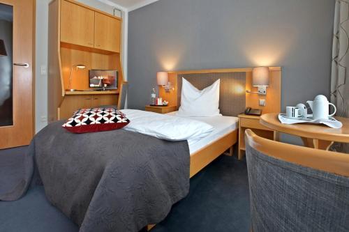 Hotel Prinz photo 11