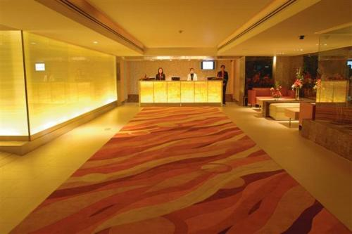 The Tivoli Hotel Bangkok