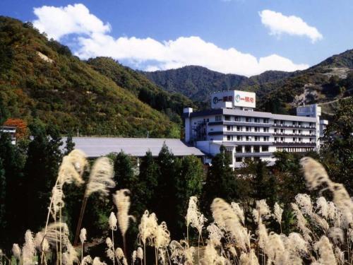 湯本酒店 Hotel Yumoto