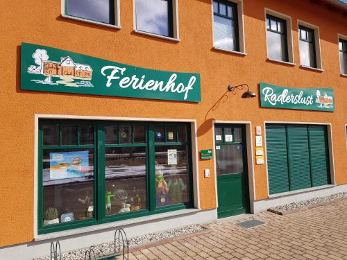 . Ferienhof Radlerslust