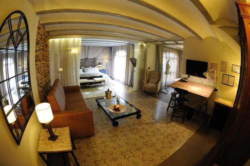 Suite Teruel La Posada de Mosqueruela 1
