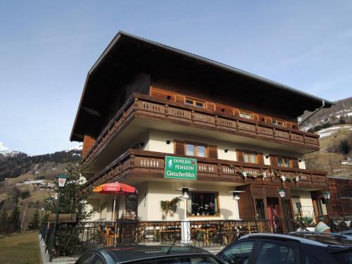 Фото отеля Familienpension Gletscherblick