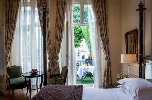 The Kensington Hotel impression