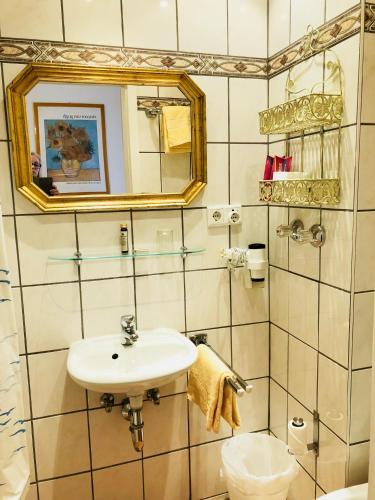 Hotel Mariahilf photo 88