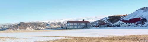 Farmhouse Lodge