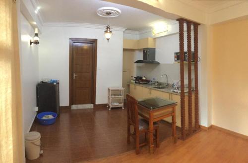 Patan Heaven'S Home