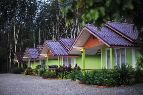 Porjai Resort Surat Thani