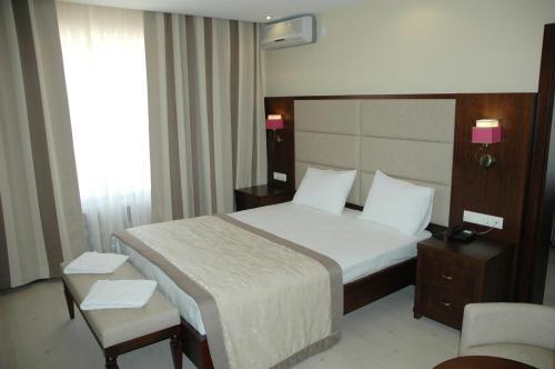 Kırklareli Burgaz Resort Aquapark Hotel how to go