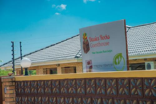 Dassies Rocks Guest House, Kweneng North
