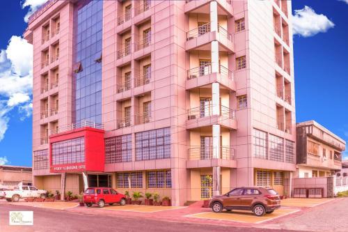 . Noubou International Hotel