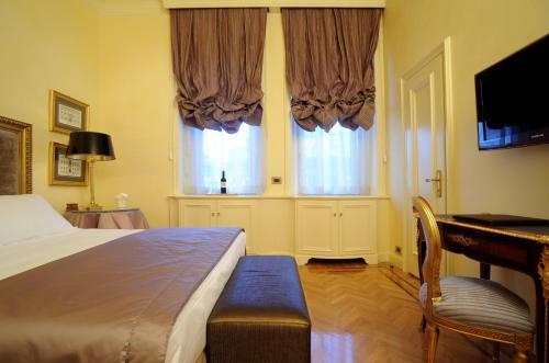 Via Morelli Alamanno, 1, 00197 Rome, RM, Italy.