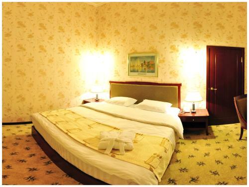 Foto - Golden Valley Hotel