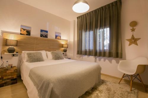 Standard Doppelzimmer mit Gemeinschaftsbad B&B La Lluna 3
