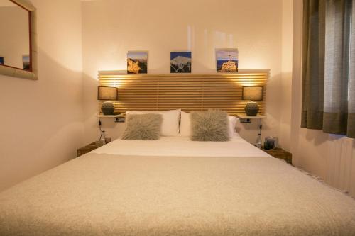 Standard Doppelzimmer mit Gemeinschaftsbad B&B La Lluna 2