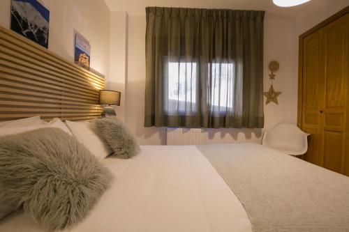 Standard Doppelzimmer mit Gemeinschaftsbad B&B La Lluna 1