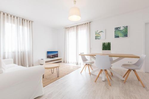 Apartamentos Baltum