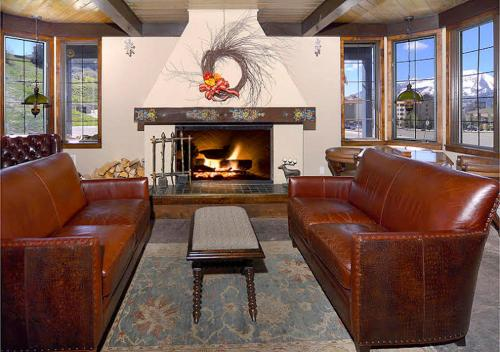 Nordic Inn - Hotel - Crested Butte