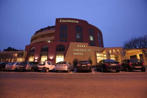 . Colosseum Hotel