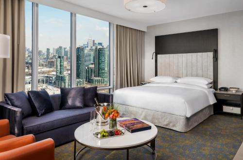 Hotel X Toronto by Library Hotel Collection - Toronto