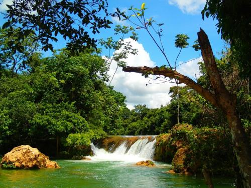 Foto de Hotel Fazenda Cachoeiras Serra da Bodoquena