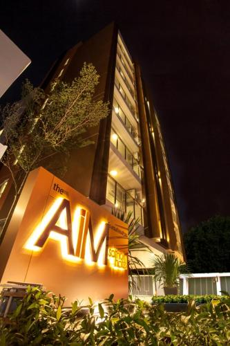 The Aim Sathorn Hotel photo 10
