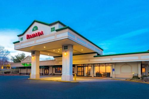 Ramada By Wyndham Pikesville/Baltimore North - Pikesville, MD 21208