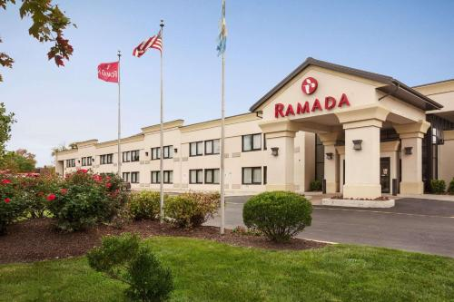 Ramada By Wyndham Newark-Wilmington