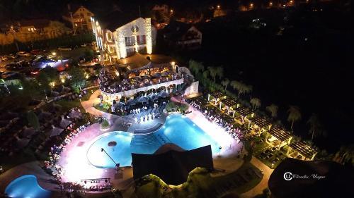 HotelCastel Transilvania