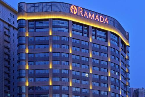 . Ramada Changzhou North Hotel