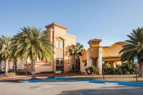 Ramada Hotel & Conf Cntr By Wyndham Jacksonville/Baymeadows - Jacksonville, FL 32256
