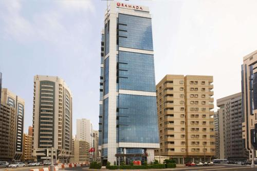 Ramada Abu Dhabi Corniche photo 66