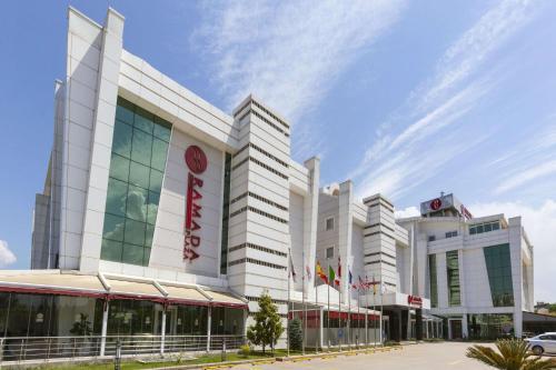 . Ramada Plaza By Wyndham Izmit